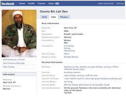 Fake Facebook Accounts Image