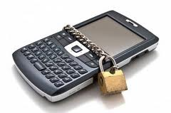 Cell Phone Security Image