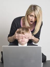 Internet Security For Your Kids Image