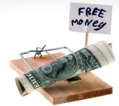 Free Money Image