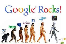 Social Evolution Image