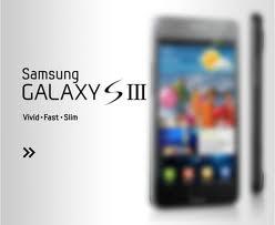 Samsung Galaxy S III Image