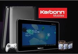 Karbonn Smart Tab 1